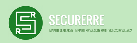 Logo SECURERRE SRL