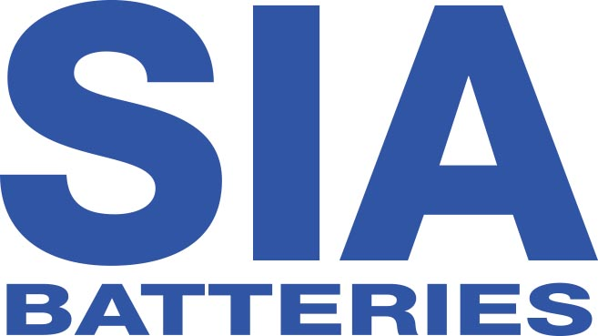 Logo SIA INDUSTRIA ACCUMULATORI SPA