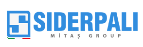 Logo SIDERPALI MITAS GROUP